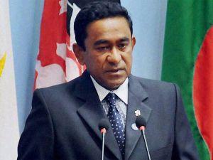 Maldives release Emergency prisoners