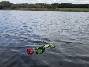UK club fulfils anonymous woman's wish