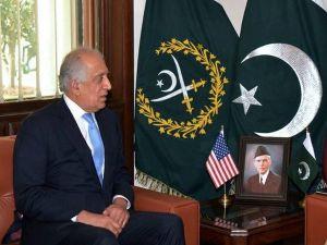 Washington confirms engaging with Taliba