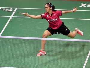 Historic feat: Saina Nehwal becomes World No. 1