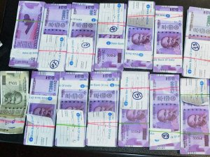 UP leads in cash seizures ahead of polls