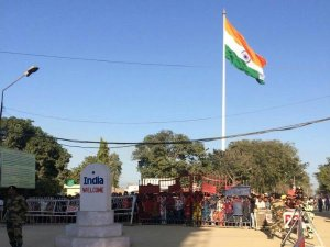 Why the tallest Indian Flag replaced