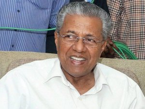 Kerala CM asks stand against cattle rule