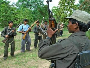CRPF on defensive after embarrassing RTI