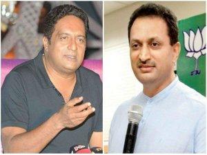 'Anant Kumar Hegde calls Dalits dogs'