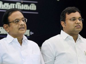 Congress keeps suspense over Sivaganga