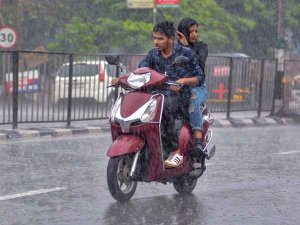 Weather forecast: Dry weather in Delhi