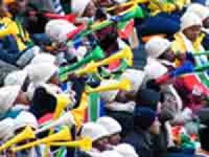 Vuvuzela The Word Of World Cup
