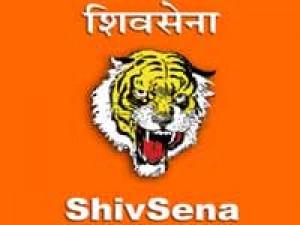 Shiv Sena Protests Against Salmans Chlormint Ad.html
