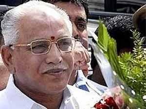 K Taka Cm Yeddyurappa Resign Bjp Struggles In S India.html