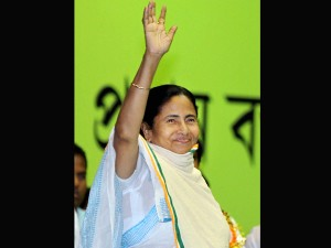 Tmc Won Because Mamata S Clean Image Bjp