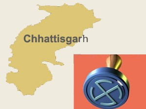Chhattisgarh Assembly Election Results 2008