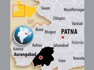 6 Jawans Killed In Maoist Attack In Aurangabad Bihar