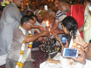 Arvind Not Favourite Among Kejriwals In Varanasi Tv Report Lse