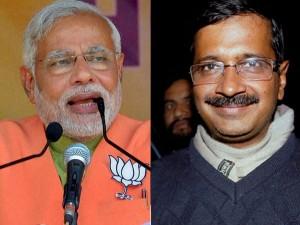 Arvind Kejriwal On Outsider Remark Is Modi An Insider In Varanasi Lse
