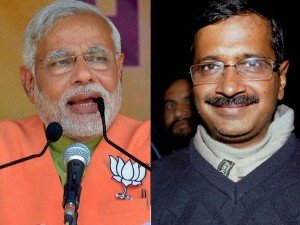 Kejriwal To Modi Intentions Must Be Good While Performing Aarti Lse