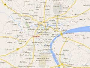 An Insight Into Varanasi Through Walks