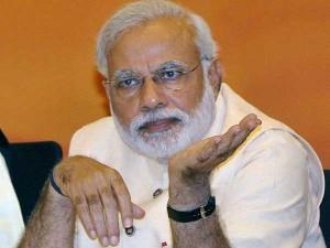 Was Cyclone Hudhud Real Reason Behind Cancellation Of Modi Varanasi Trip