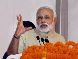 I Am Not Adopting I Request You To Adopt Me Pm Narendra Modi Tells Jayapur Village