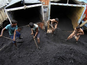 Coal Imports May Decline December