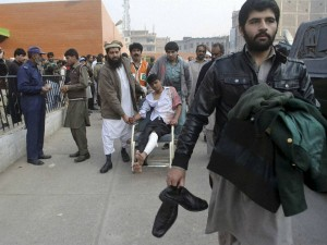 Pakistan Bracing Terror Backlash Says Daily