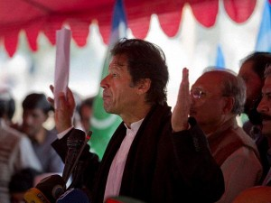 Anti Terror War Can Be Won Through Unity Imran Khan
