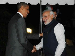 Obama Modi Can Change Global Climate Inaction