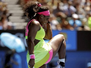 Serena Williams Wins Her 6th Australian Open Singles Title