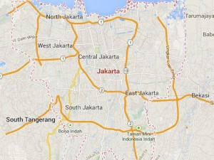 Indonesia Ready To Execute Seven Foreigners Official