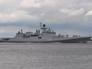 China Deploy Range Naval Ships Indian Ocean
