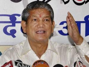 Infighting Uttarakhand Congress Bahuguna Threatens Protest Against Rawat Govt