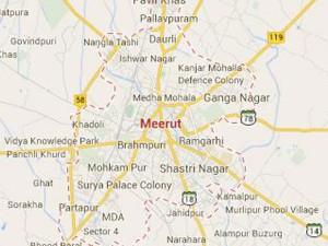 Hindu Mahasabha Activists Stopped From Installing Godse Bust