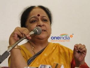 Tn Congress Chief Thanks Jayanthi Natarajan Quitting
