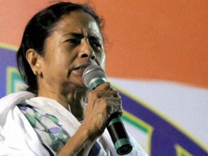 Mamata Challenges Bjp To Amend Secular Indian Constitiution
