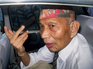 Subash Ghising S Body Reaches Darjeeling To Be Cremated On Sunday