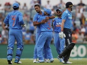 Perth Odi Stuart Binny S Best Team India S Worst