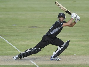 Elliott Powers New Zealand Victory Over Pakistan Wellington 1st Odi