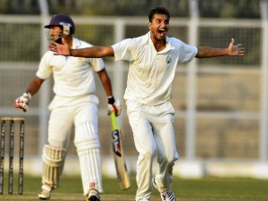 Harshal Patel Bowls Haryana Bonus Point Victory