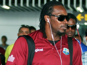 World Cup Weary West Indies Arrive Australia
