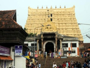 Hindu Outfits Protest Over Relaxing Dress Code Women At Padmanabhaswamy Temple