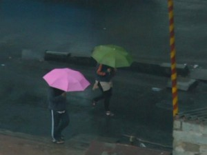 Bengalureans Love The Rains But Hate The Traffic Post Showers