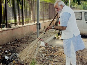 Cabinet Clears Way For Greater Participation In Swachh Bharat Campaign