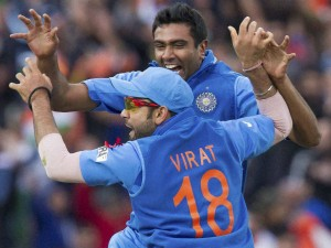 Kohli Controversy What Did Very Honest Ashwin Say