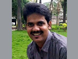 Late Ias Officer Dk Ravi S Pet Mourns His Master S Death