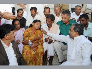 Cm Not Empowered To Make Public Statement In Ias Officer Death Case Petitioner