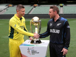 All You Need Know About Icc World Cup 2015 Final