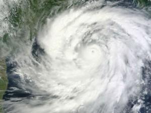 Cyclonic Storm Kyant May Head Towards Andhra Coast