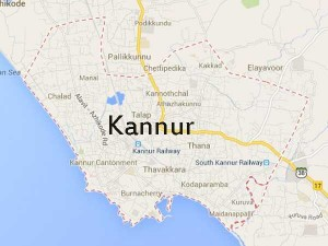 Why Does Kannur Burn When Polls Are Round The Corner