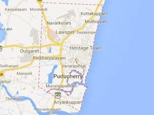 Puducherry Choses Congress Dmk Alliance