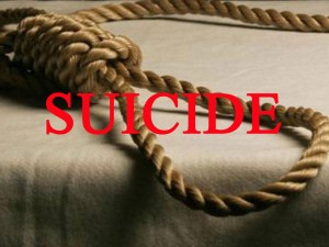 Kanpur Girl Commits Suicide As She Wanted Try Something New